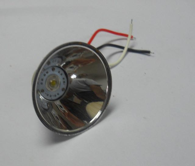 电筒反光环,中山电筒反光杯