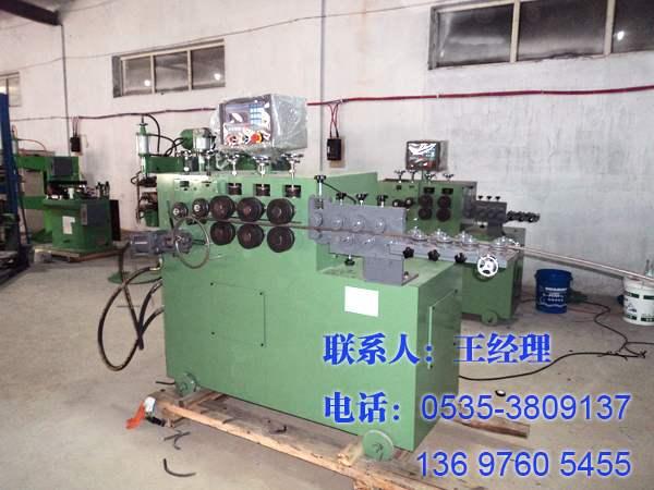 电线杆生产设备全自动打圈机对焊机(图)
