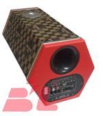 菱形8寸大功率220V低音炮,广州户外充电低音炮