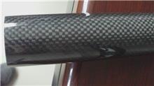 碳纤维钓渔竿 玻纤碳纤复合管 碳纤维消声器
