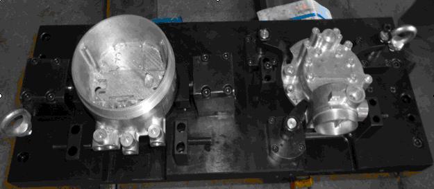 首頁 產品中心  以下為液壓工裝夾具 氣動工裝夾具設計加工詳細參數