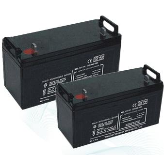蓄电池大力神MPS系列
