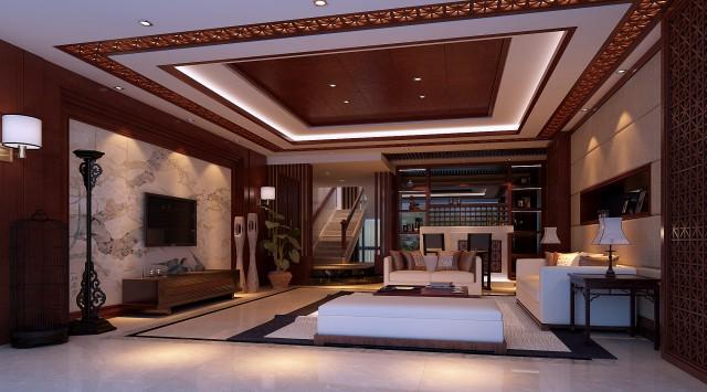 广州顶级室内设计(图)