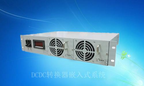 DC24转DC48V模块化并联直流电源