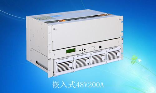 DC48V200A通信系统