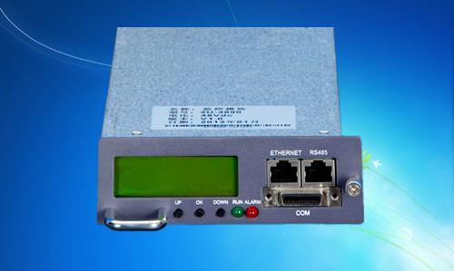 通信电源监控模块SM-E液晶显示