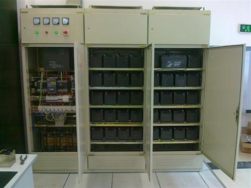 UPS不间断电源---三相工频在线UPS