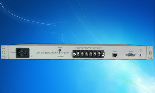 AC220转DC48V通信电源模块