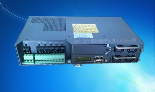24V通信局供电并联冗余48V转24V直流转换器