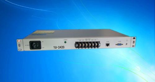 配网自动化终端24V20A