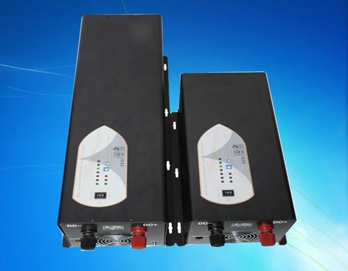 DC24V转AC220V工频逆变器
