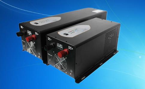 DC12V转AC220V工频逆变器