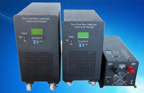 DC48V转AC220V工频逆变器