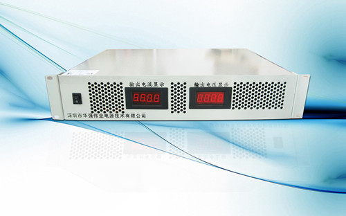 DC48V转DC24V120A直流转换器