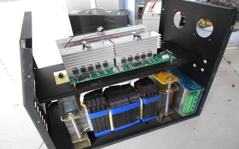 DC220V转AC220V工频逆变器