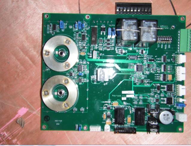 后焊组装加工电路板|电路板贴片加工图片|后焊组装板