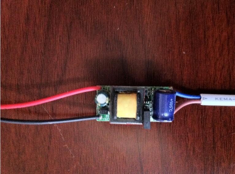 LED 驱动 7W