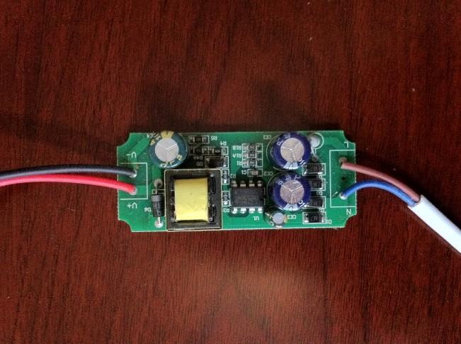 LED 驱动 12W~24W