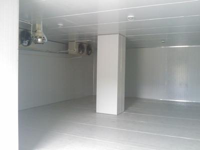 云南冷庫設備7