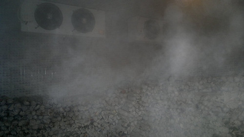 昆明醫藥中央空調