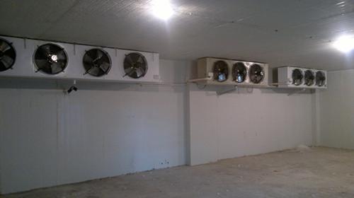 云南冷庫設備
