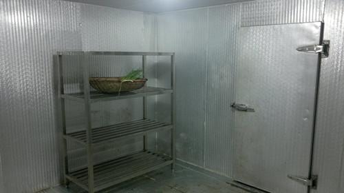 云南冷庫設備,昆明藥品冷庫