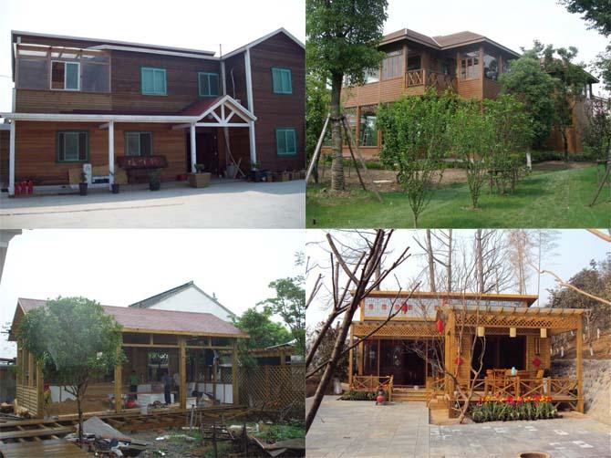 成都卓嘉木业有限公司是上海卓嘉木业有限公司在成都的分公司,是一家综合性木业公司,公司致力于实木地板、实木复合地板、防腐木、地板基材与木材等各类木质产品与材料的开发与推广。公司具有先进的生产技术工艺,完善的销售理念和服务意识,享有较高的国内外声誉。   公司引进目前国际最先进的防腐加工系统,采用无毒无污染的环保型防腐药剂  烷基铜铵化合物( ACQ )对木材进行特殊处理,整个生产过程采用自动监控以精确控制木材和药剂渗透量与保持量。   公司业务范围:防腐系列:CCA/ACQ樟子松、南方松、菠萝格、柳桉、