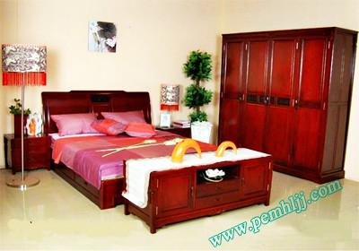 红木床图片|红木床产品图片由普洱梦红楼红木家具