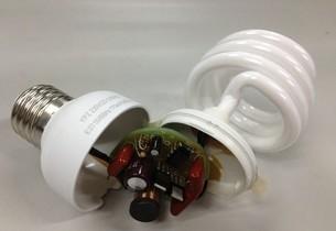 镇流器专用IC驱动方案