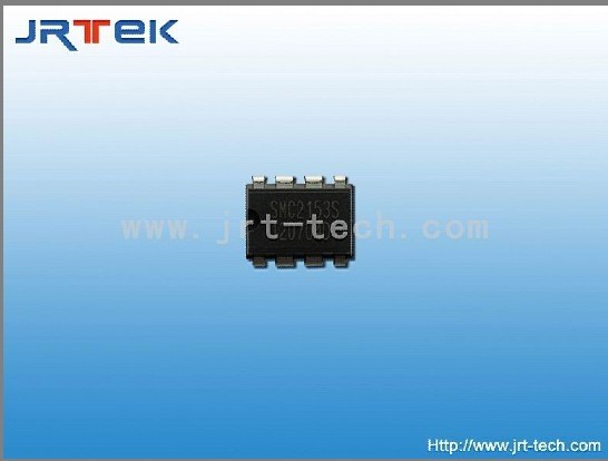 SMC2153S电子镇流器创新方案