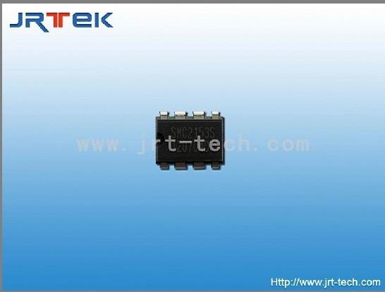 SMC预热型启动电子镇流器