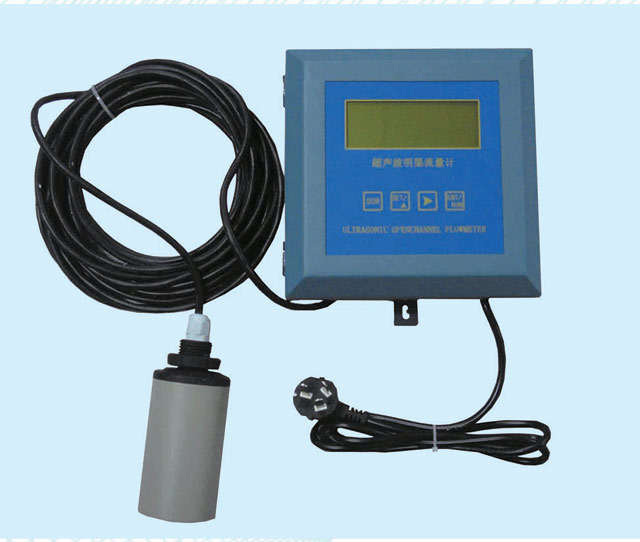 昆明自动化仪表|WTK-LFG系列 超声波流量计