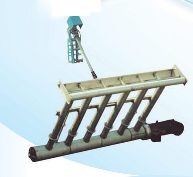 昆明水处理调备 XPS300滗水器