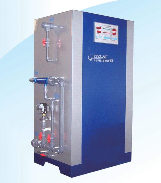 昆明水处理调备|二氧化碳发生器
