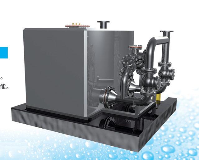 自动污水提升设备|昆明水处理设备