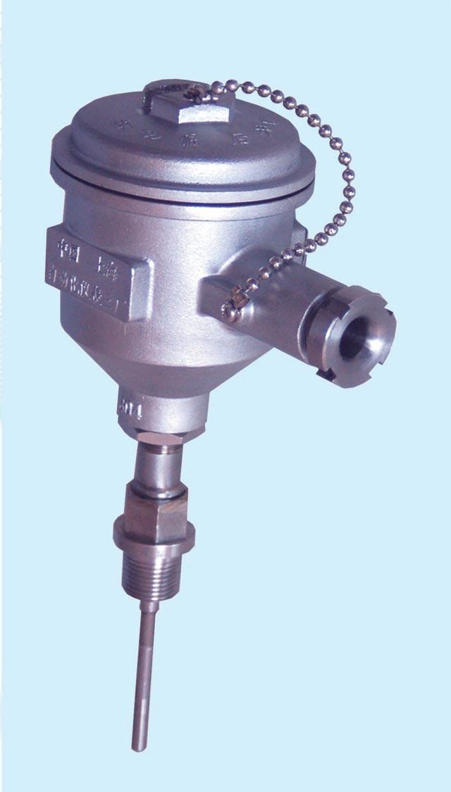昆明自动化仪表 WTK-WZ系列热电阻