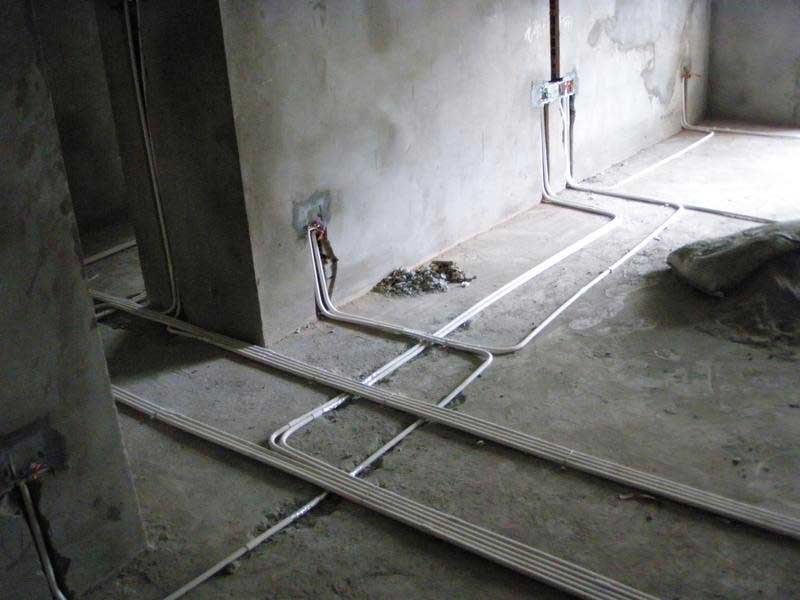 室内水电安装图片| 室内水电安装产品图片由普洱完美