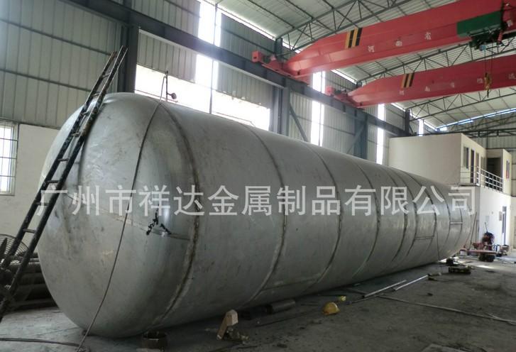 广州不锈钢罐