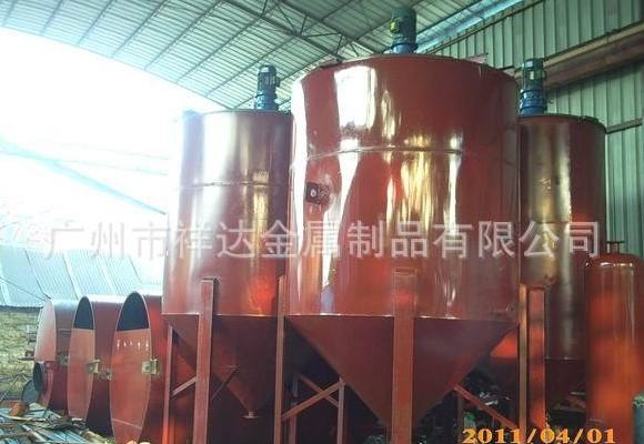 广州搅拌罐