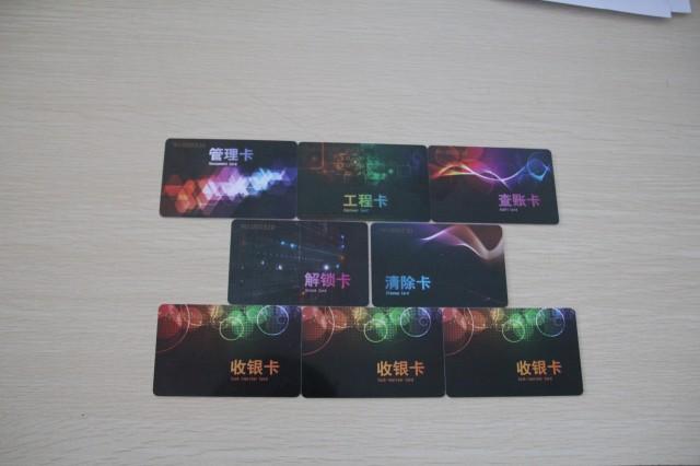 广州管理系统配套功能卡销售商