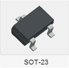 二三极管厂家直销贴片BAV70 SOT-23