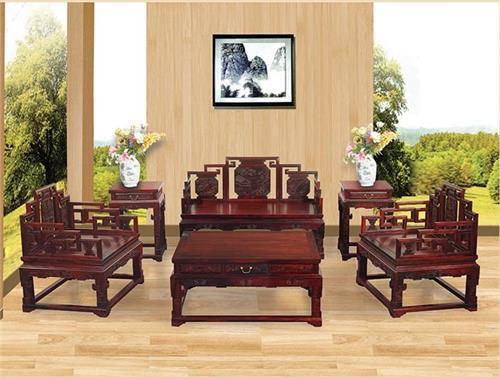 宝座沙发-广州市番禺华兴红木家具有限公司提供宝座的