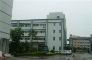 广州市台展机械有限公司