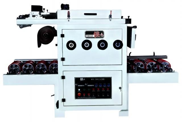 FMB-700门芯板贴合机