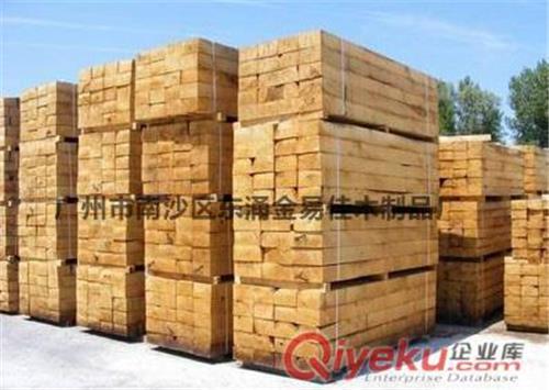 广州枕木 枕木厂家