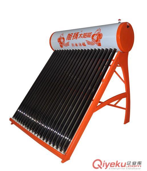 供应20 只管旭扬太阳能热水器图片|供应20