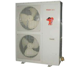 海尔商用空调KF(R)-710W/D使用安装说明书:[2]