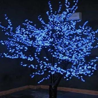 led树灯图片 led树灯产品图片由中山市凯鸿越照明电器