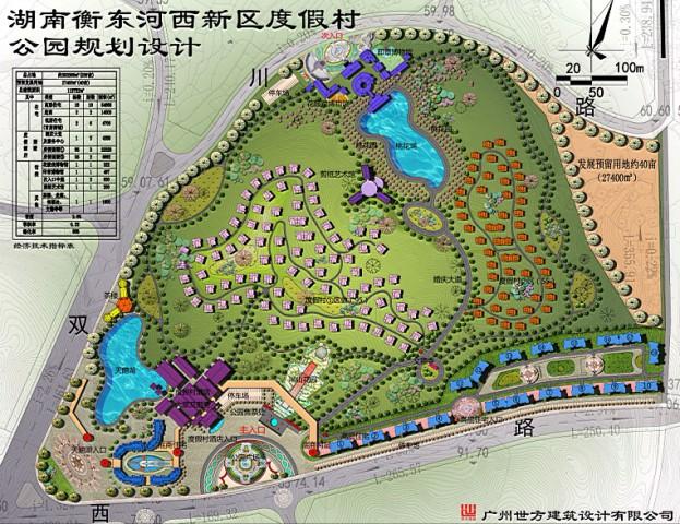 查看广州建筑设计原图