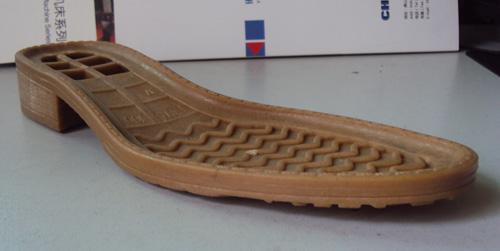 厂家直销tpr鞋底0525,广州鞋底加工厂